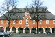 Das historische Rathaus, Soest