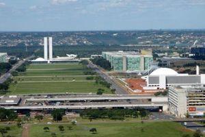 Brasilia, Gesamtanlage