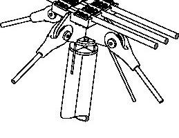 Detailpunkt 5, Isometrie, o.M.