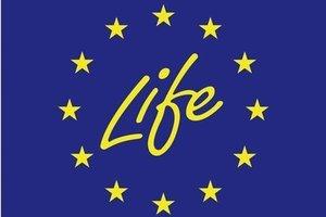 Förderprogramm Life+