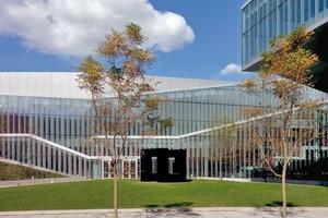 University City, Krishna P. Singh Center for Nanotechnology (Arch.: Manfredi/Weiss)