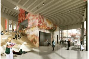 Anerkennung: laura alvarez architecture, Amsterdam