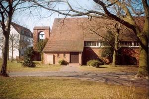 Andreaskirche, Bremen