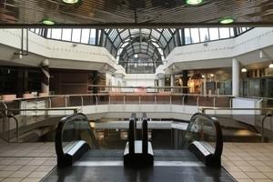 Eine Erweiterung der Verkaufsflächen um 3000 m² ist geplant
