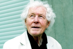 Erich Schneider-Wessling (1931-2017)