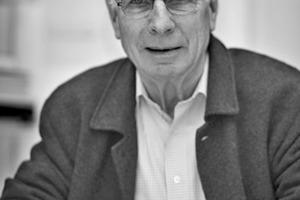 Prof. em. Dr.- Ing., Drs. h. c. Jörg Schlaich