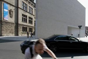 Landesmusuem Münster (Architekten: Volker Staab Architekten, Berlin)