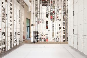 Eine besondere Erwähnung geht an Maria Giuseppina Grasso Cannizzo (Italien) für ihren anhaltenden Kampf, die Architektur vor Banalisierung und Kommerzialisierung zu bewahren