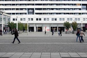 Die Architekturstadt Dresden lädt ein … auch in die Prager Straße?!