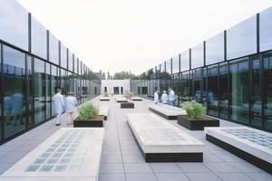 Produktions- und Verwaltungsgebäude in Freiburg, Barkow Leibinger Architekten