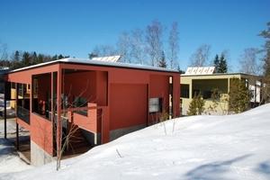 Oravarinne Passive Houses (Espoo, Finland), Kimmo Lylykangas Architects
