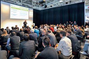 """Unser Forum """"Zukunft des Bauens"""" wurde bereits in 2010 nachhaltig und sorgfältig moderiert diskutiert."""