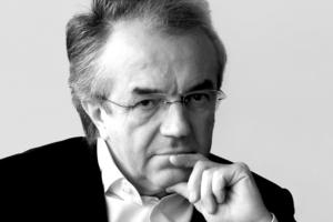 Ingenieur Prof. Dr. Dr. E.h. Werner Sobek