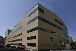 Volksbank Salzburg, BKK3 Architekten