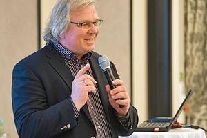 Peter Joehnk, JOI-Desgin GmbH