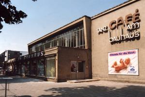 Kaufhalle 1992