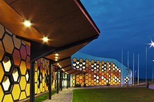 Berufsbildungszentrum in Valga<br />