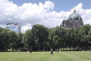Schlossplatzpark ... spart mindestens 500 Mio. Euro!