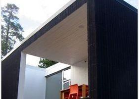 No. 5 House, Claesson-Koivisto-Rune