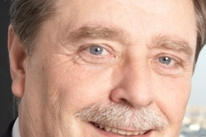 Er solls richten (und retten): Ex-Oberbürgermeister von Köln, Fritz Schramma
