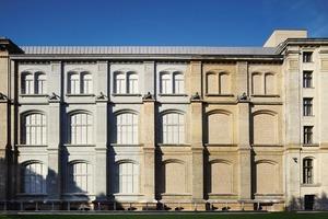 Neubau des Ostflügels/Museum für Naturkunde Berlin<br />