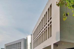 Seminargebäude der Universität Köln, 2010, Paul Böhm<br />