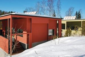 Oravarinne Passive Houses (Espoo/FI), Kimmo Lylykangas Architects