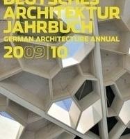 Deutsches Architektur-Jahrbuch 2010