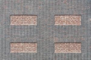 Fassadenmuster