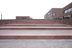 Frontalansicht Dach, Blickrichtung Westen