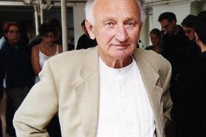 Dr. h.c. Günter Behnisch (1922-2010)<br />