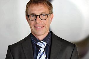 Neu in Lübeck: Prof. Dr.-Ing. Dipl.-Phys. Dirk Jacob