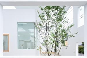 Haus N, Oita/JP (2008)