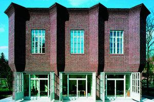 3. Preis: Haus K, Gleichrichterwerk Zehlendorf, Berlin. Arch.: Kahlfeldt Architekten, Berlin