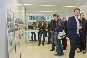 max45 aus dem Jahr 2014: Ausstellung der Wettbewerbsergebnisse
