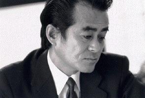 Prof. Osamu Ishiyama, Waseda University Tokyo/Japan