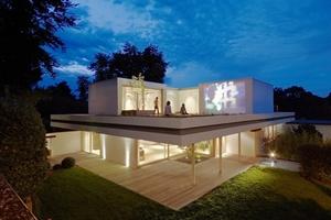 Haus S, Wiesbaden / christ.christ associated architects