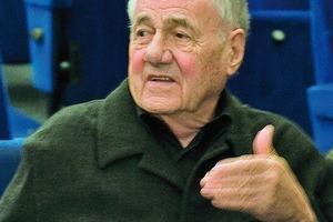 Ulrich Conrads 1923-2013