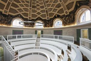 Tieranatomisches Theater Humboldt-Universität, Berlin<br />
