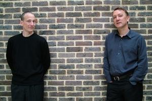 Vortragende in Stuttgart am 16. November 2011: Adam Caruso, Peter St John