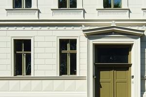 1. Preis Historische Gebäude - Wohnhaus Frankfurt/Oder - Jenner & Schulz, Frankfurt/Oder