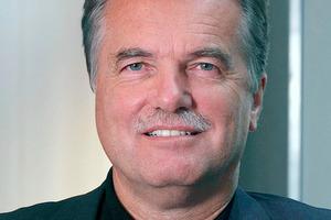 Dipl.-Ing. BDB Hartmut Miksch, AKNW- Präsident
