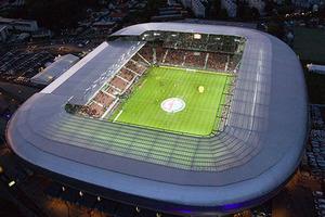 Sportpark Klagenfurt (AT) - Albert Wimmer ZT