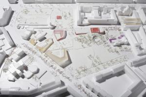 "Strukturmodell Team ""feld72/plansinn"", Bozen/Wien"