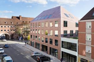 Sebald Kontore, Nürnberg