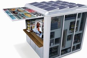 Solarenergie als Basis für Mini-Unternehmen nicht nur in Afrika