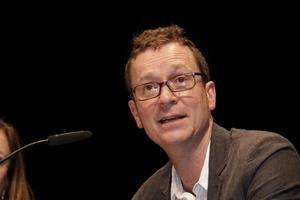 Stephen Bates legt in seinen Projekten besonderen Wert auf Materialwahl und Atmosphäre