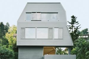 Preis: Wohnhaus JustK/amunt-architekten<br />