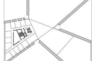 """<div class=""""10.6 Bildunterschrift"""">2. Obergeschoss, M 1:1000</div>"""