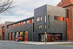 Für kommunal betriebene Gebäude wie z.B. eine Feuerwache gibt es Förderprogramme zum energieeffizienten Neubau oder einer energetischen Sanierung<br />